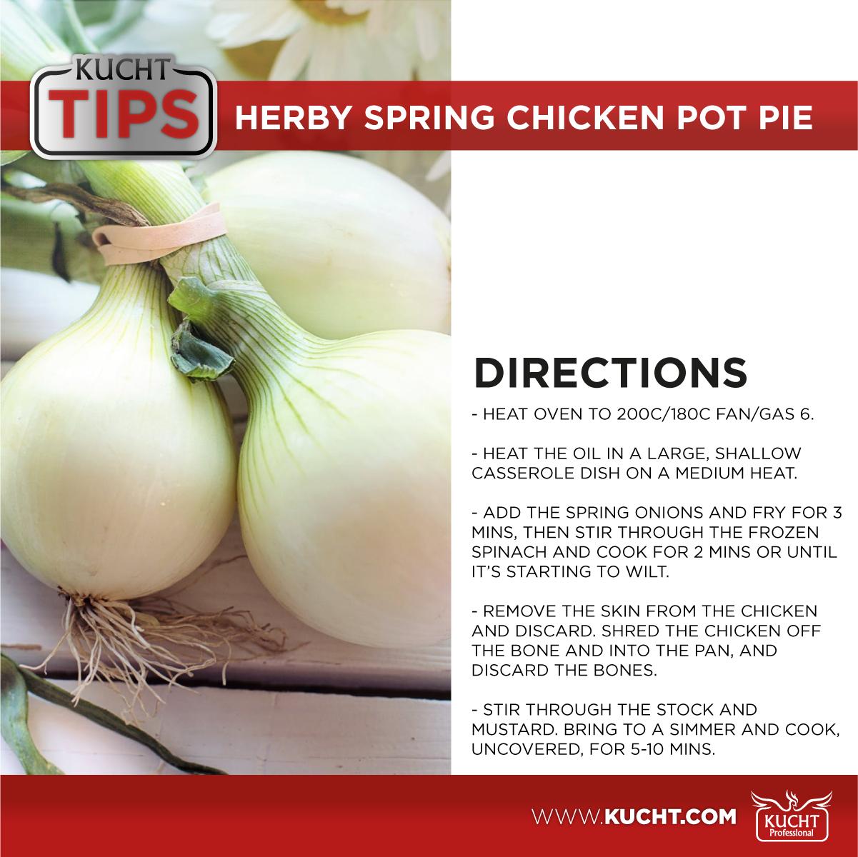 HERBY CHICKEN PIE 03 - RECIPES