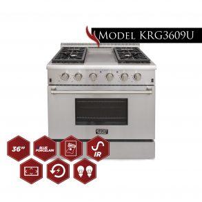 nuevofoto model 3609 01 293x293 - Model KRG3609U