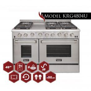 nuevofoto model 4804 01 293x293 - Model KRG4804U