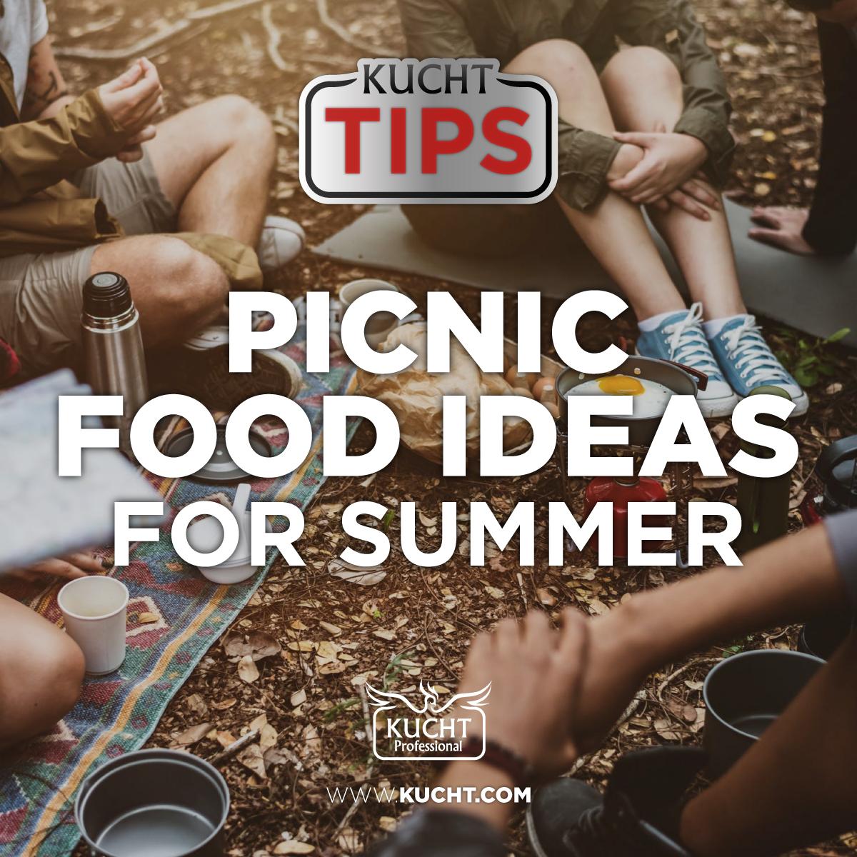 picnic ideas 01 - RECIPES