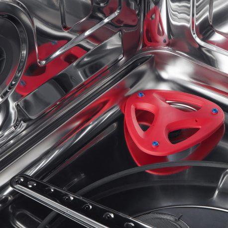 """Vortex System 458x458 - K6501D - 24"""" Dishwasher"""