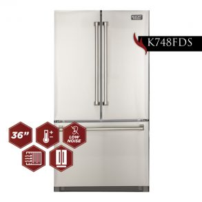 new products web 14 293x293 - K748FDS Refrigerator
