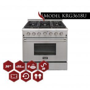 nuevofoto model 3618 01 293x293 - Model KRG3618U