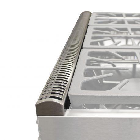 only backsplash 458x458 - Stainless Steel Lower Backguard