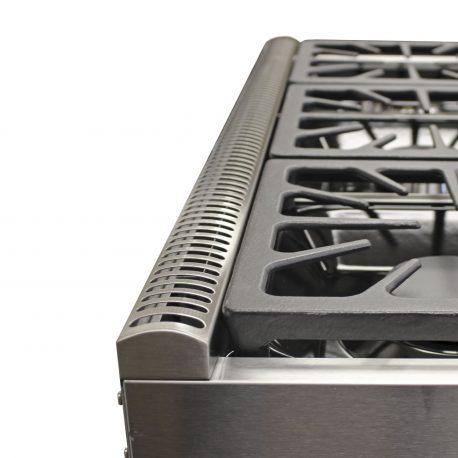 side 458x458 - Stainless Steel Lower Backguard