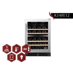 foto model k148e12 54bot 01 293x293 - K148E12 - 54 Bottles