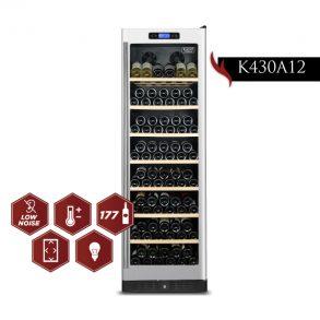 foto model k430a12 177bot 01 293x293 - K430A12 - 177 Bottles