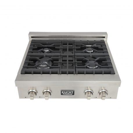 1. KPD3040 458x458 - Range Top KRT3040