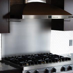 backsplash 293x293 - Stainless Steel Premium Backsplash