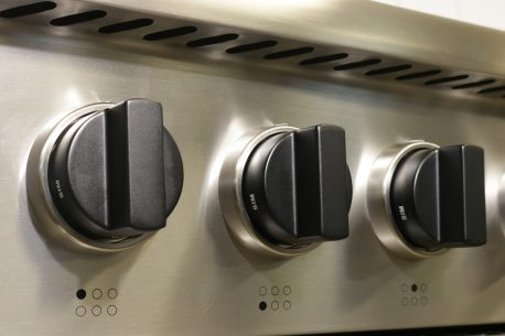 IMG 8442 458x305 - Tuxedo Black Knob (KIT)