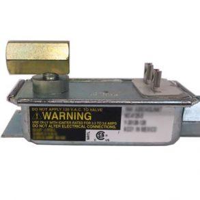 Safety Valve 293x293 - Safety Valve for Oven, Broiler and Griddle - KRD & KRG Series