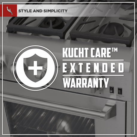 product extended 01 1 458x458 - Extended Warranty   Kucht Care™